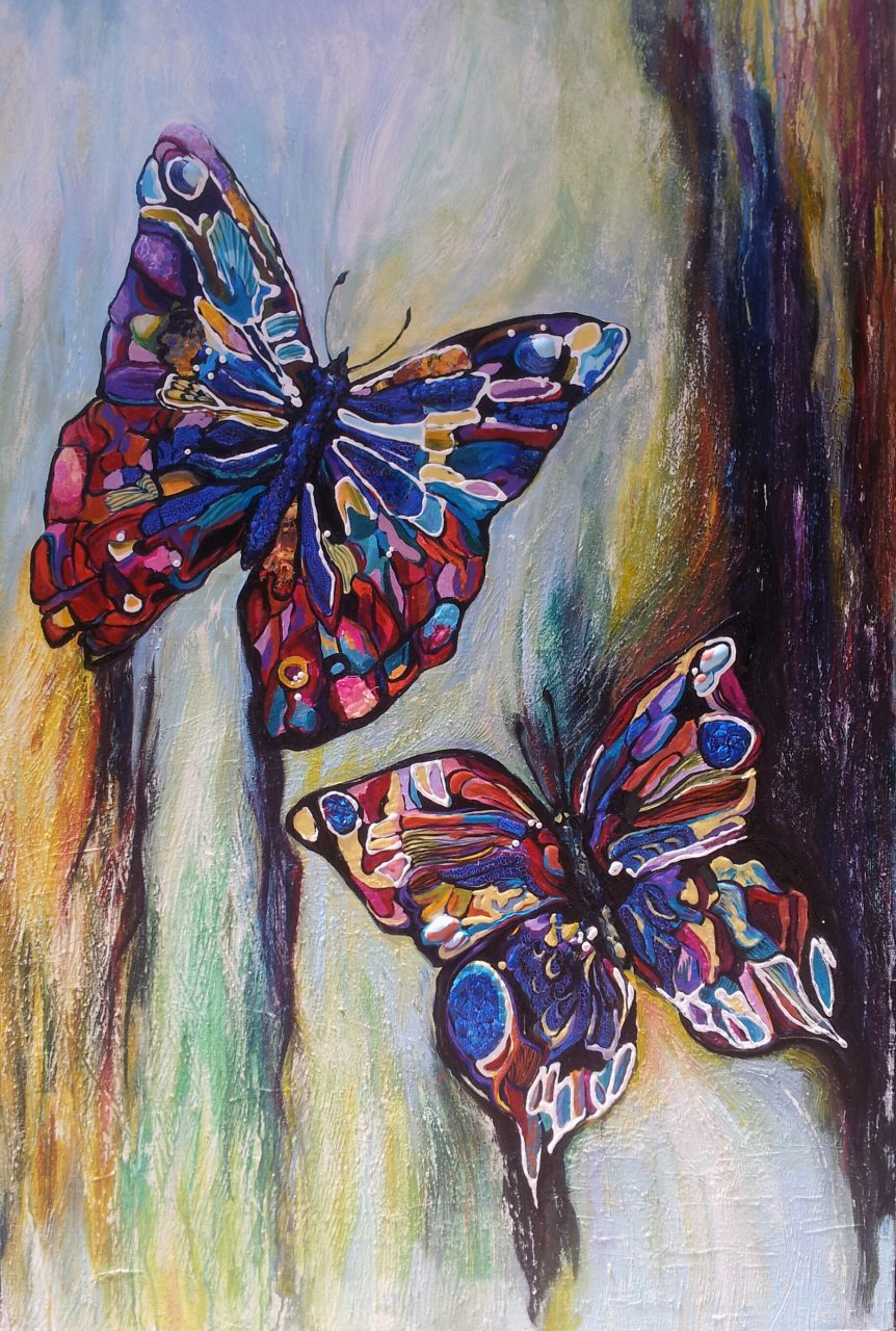 Kelebekler-1