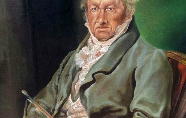 Portre-Goya