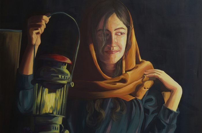 Portre Ve Işık