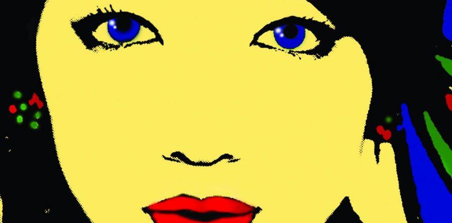 Pop Art Portre