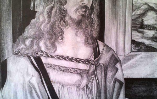 A.Dürer Desen