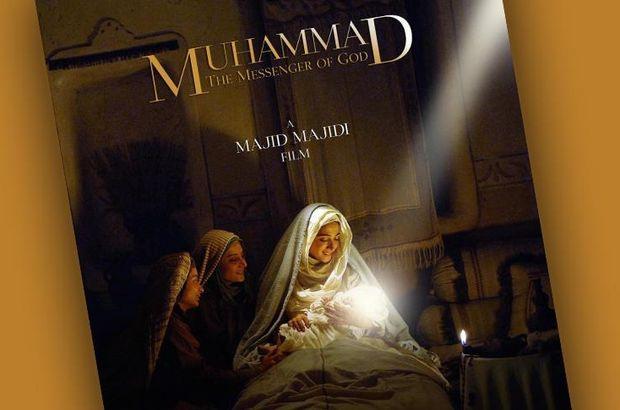 Hz. Muhammed: Allah'ın Elçisi İzle