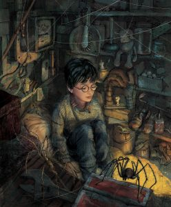 harry-potter-room
