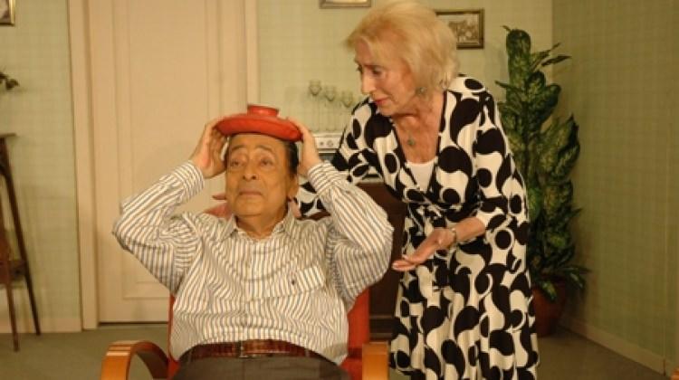 Ünlü tiyatro sanatçısı Gönül Ülkü Özcan hayata veda etti.