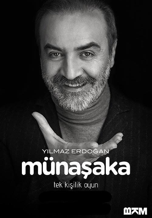Yılmaz Erdoğan- Münakaşa