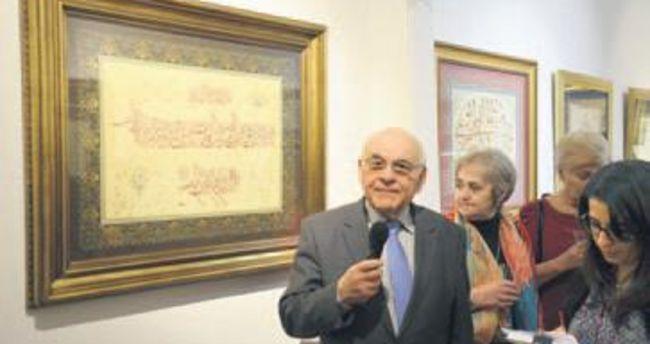 Avusturya'da Türk Sanatları Sergisi