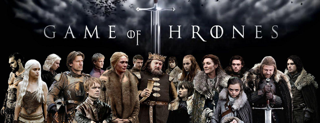 Game Of Thones Kitabı