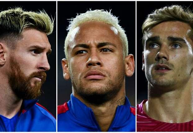 Dünya'nın En Pahalı Futbolcuları