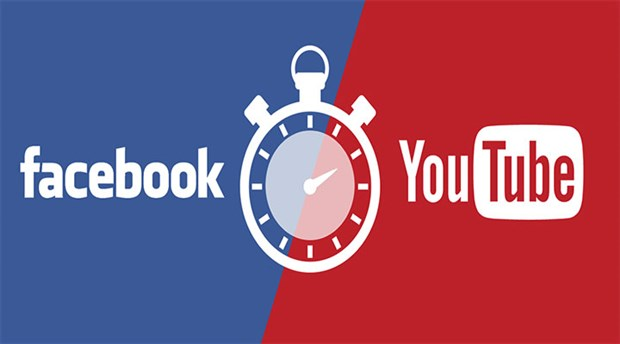 Facebook video'da pes etmiyor
