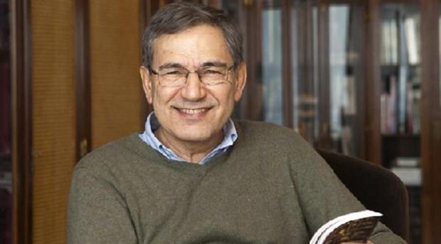 Almanya Cumhurbaşkanı'ndan Orhan Pamuk'a doğum günü tebriği