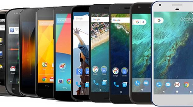 Android telefonunuzun hafızasını arttırın