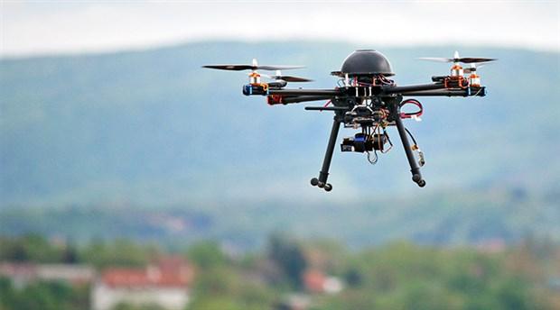 Drone uçurana hapis cezası