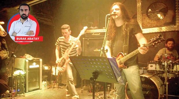 Metal müzik, Taksim Dorock'ta susmayacak