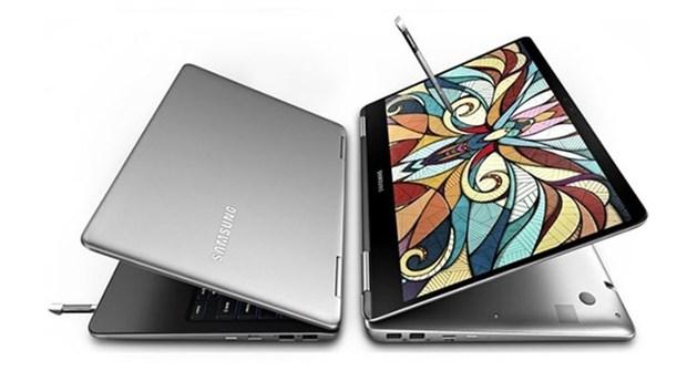 Samsung Notebook 9 Pro Tanıtım