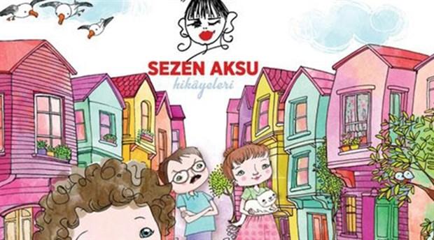 Sezen Aksu'dan çocuklara öykü kitabı