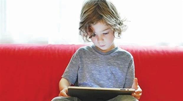 Teknoloji çocukları tehdit ediyor