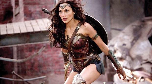 Wonder Woman: Bir Türkiye karşıtı
