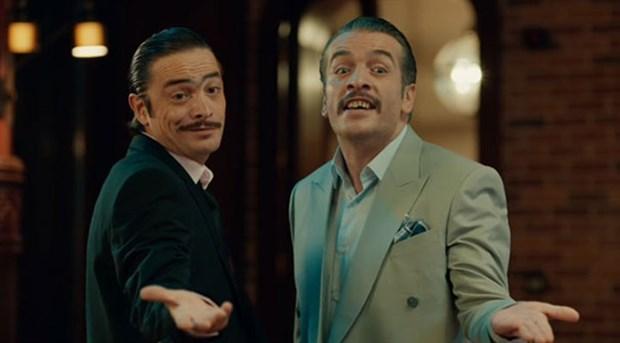 Ahmet Kural ve Murat Cemcir'den yeni film
