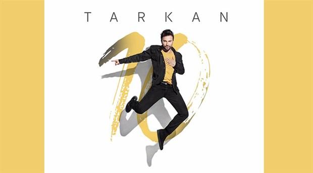 Milliyet yazarı Tarkan 10 albümünün satış rakamlarını açıkladı
