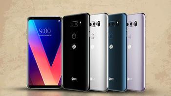 LG V40 ThinQ ne zaman geliyor? İşte o tarih