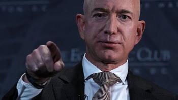 Jeff Bezos: İkiyüzlü mü, gerçek bir yardımsever mi?