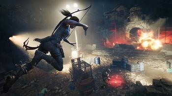 Shadow of the Tomb Raider sistem gereksinimleri açıklandı