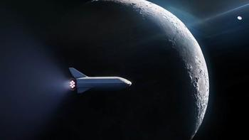 Ay'a gidecek turist belli oldu!