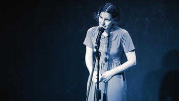 Mikrofon ve Madan